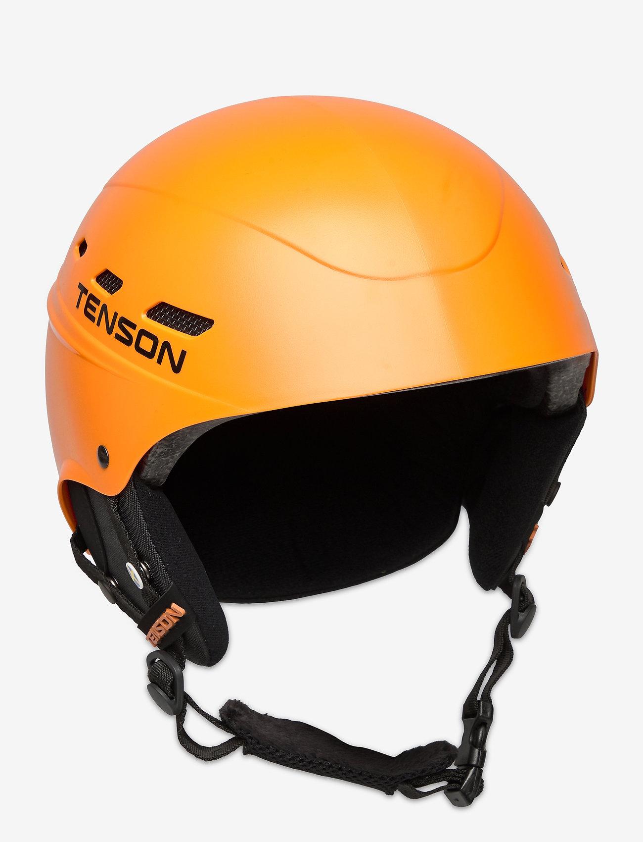 Tenson - CORE - talviurheiluvälineet - light orange - 0