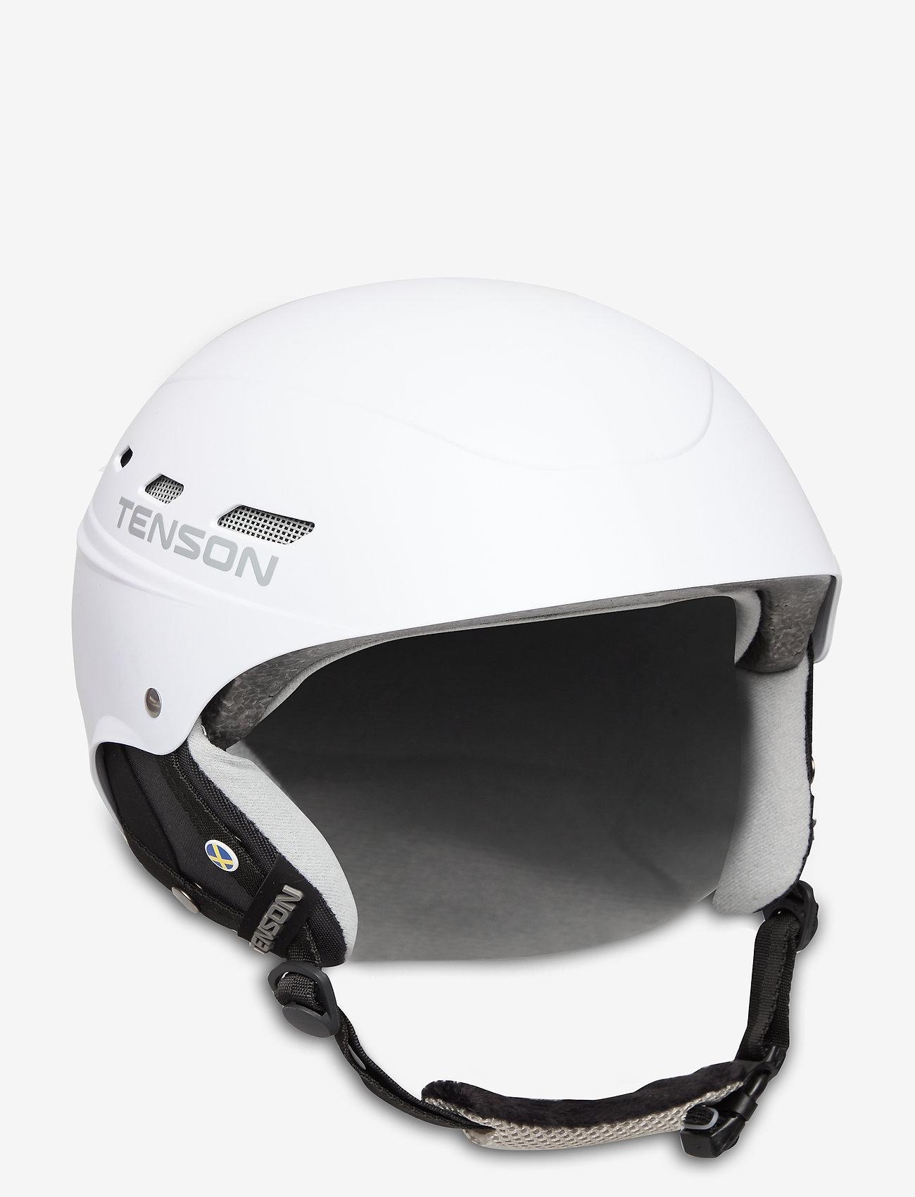 Tenson - CORE - vintersportstilbehør - white - 0