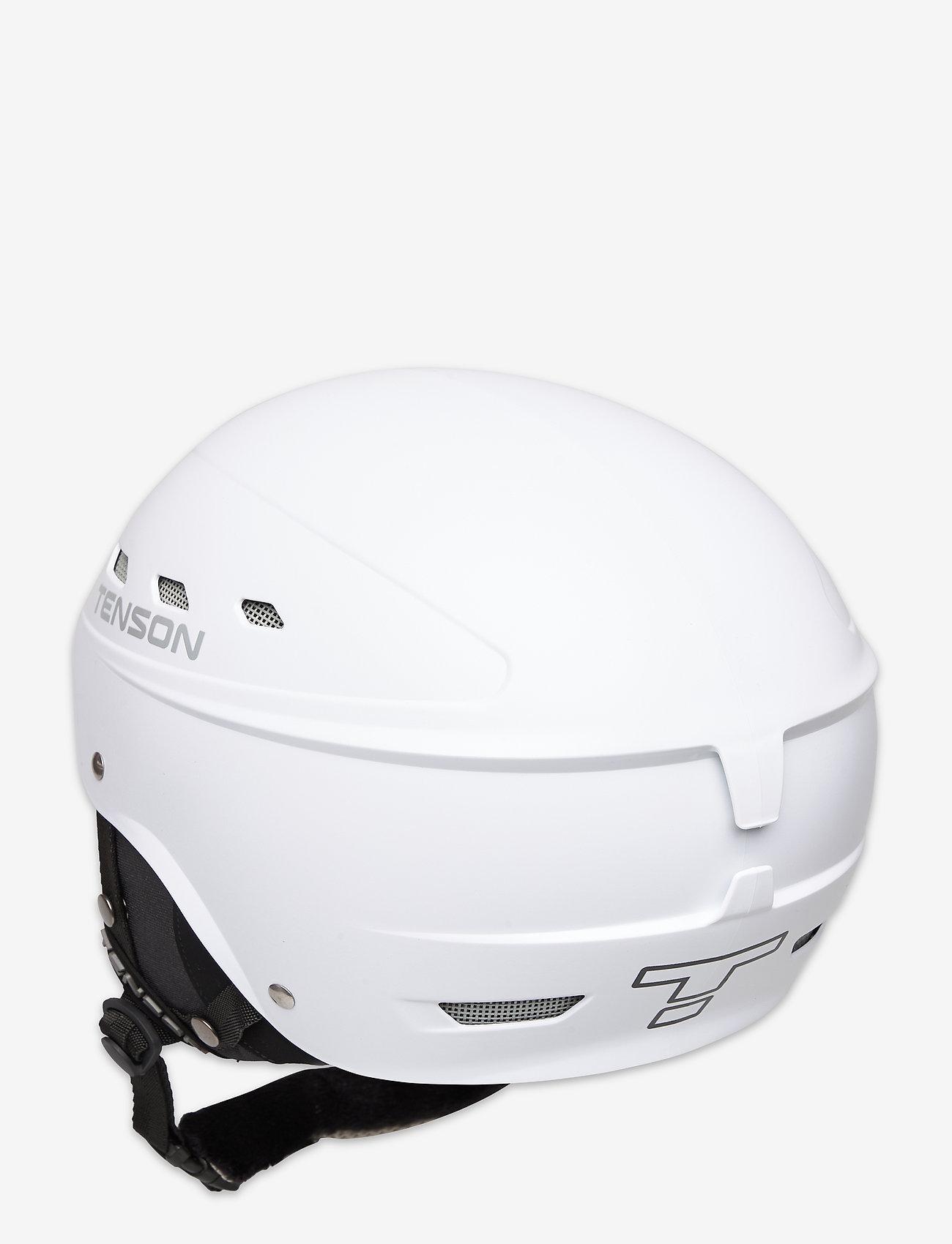 Tenson - CORE - vintersportstilbehør - white - 1