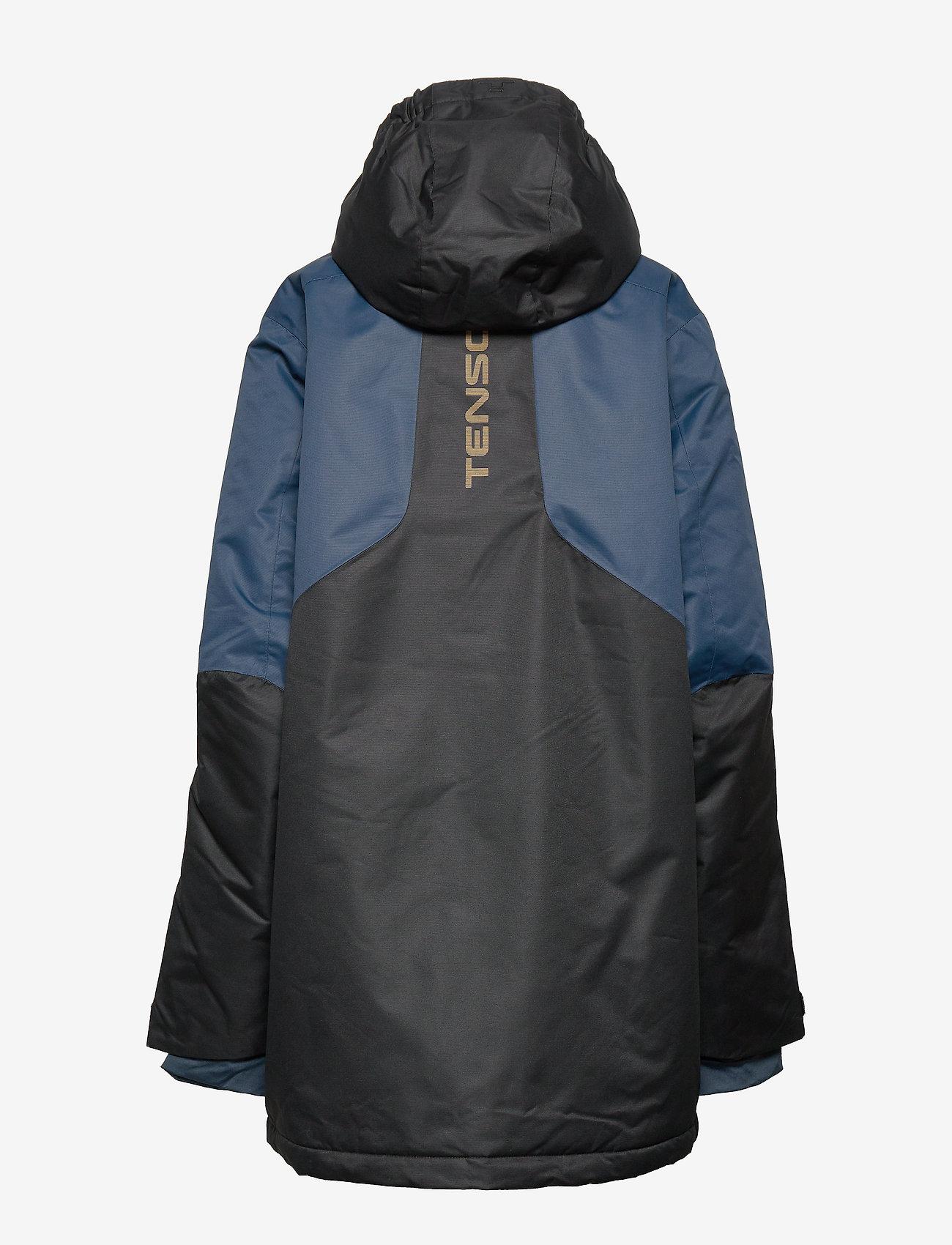 Tenson - Mochi - winterjassen - black - 1