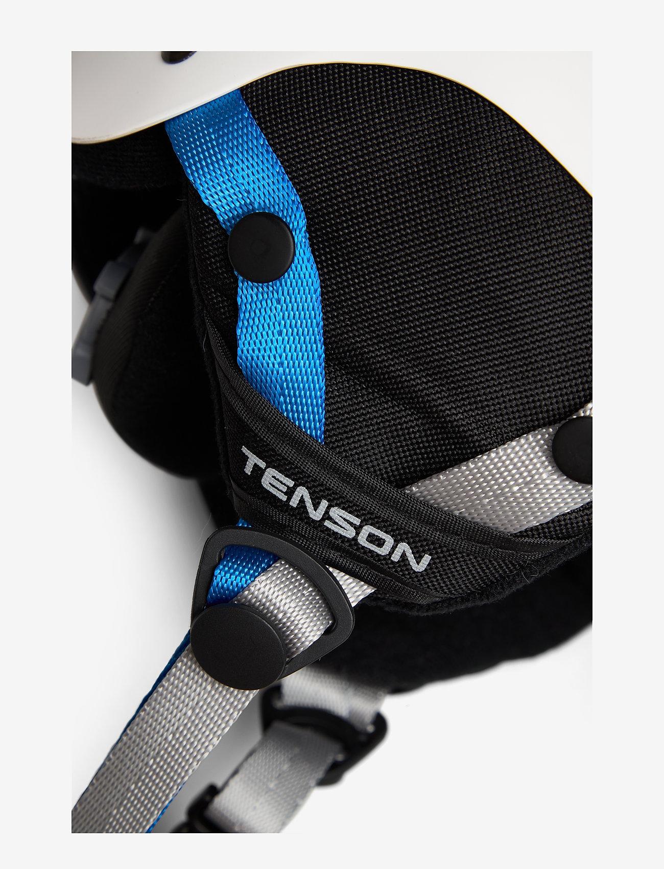 Tenson Proxy - Akcesoria WHITE - Akcesoria