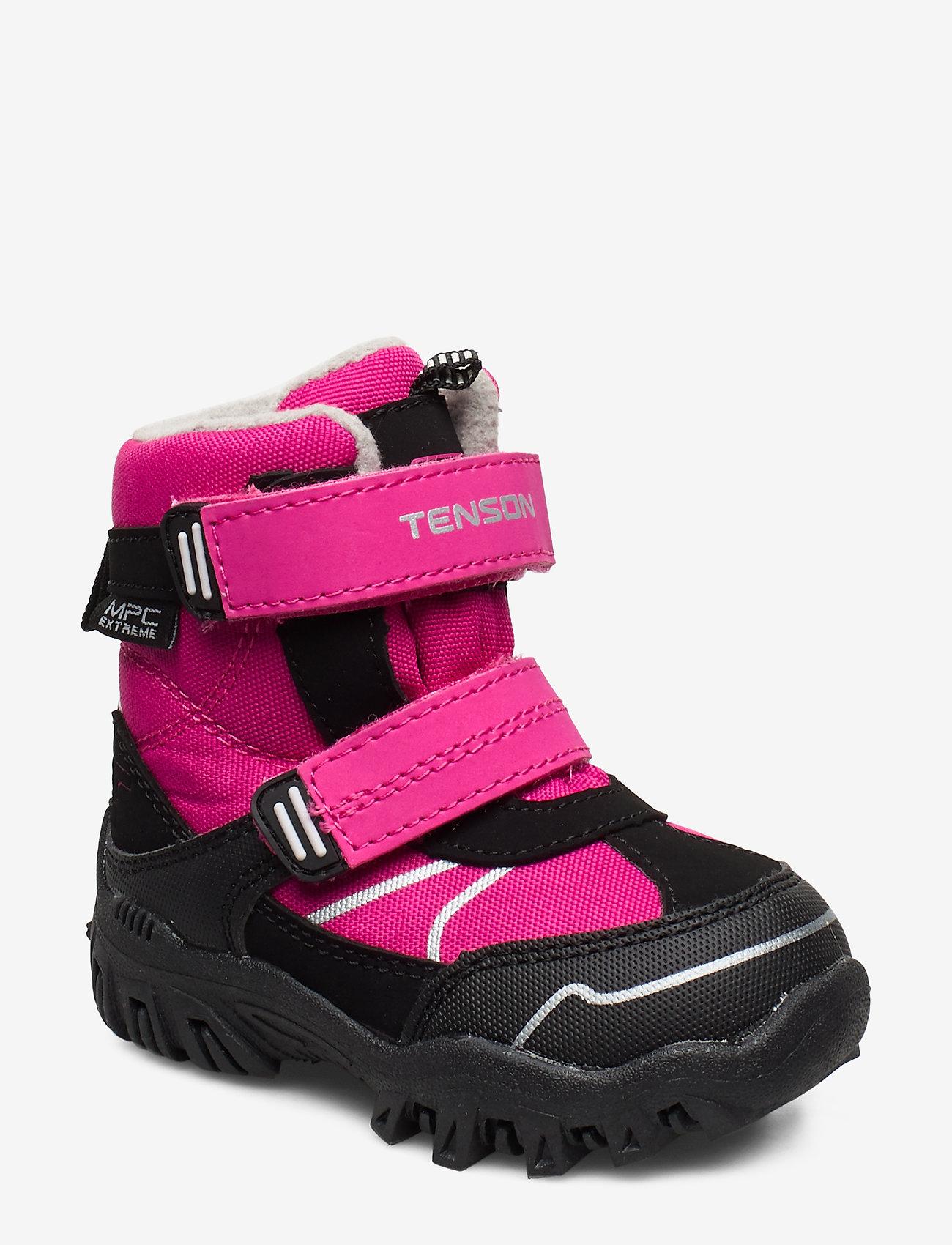 Tenson - Moss Jr - schoenen - cerise - 0