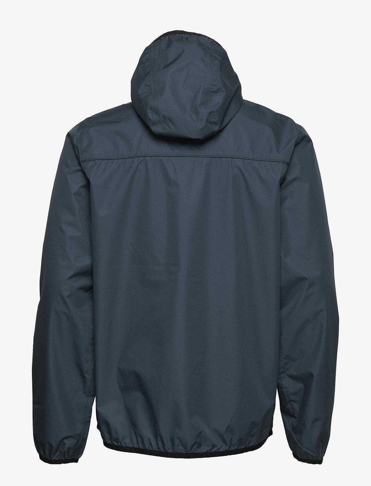 Tenson - Timon - ulkoilu- & sadetakit - dark grey