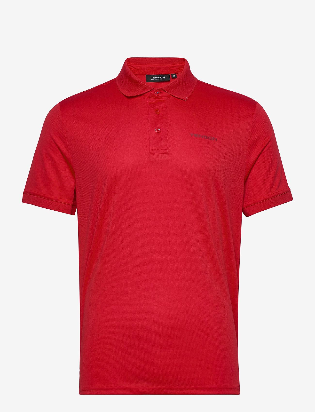 Tenson - Brad - paidat - red - 0