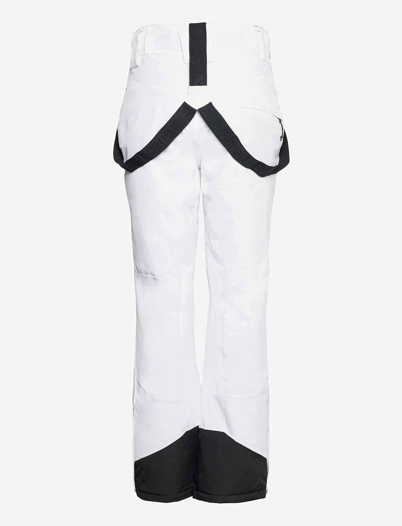 Tenson - Zenda - skibroeken - white - 1