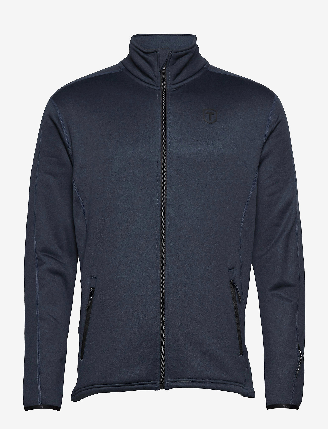 Tenson - Nilian - fleece - dark blue - 0