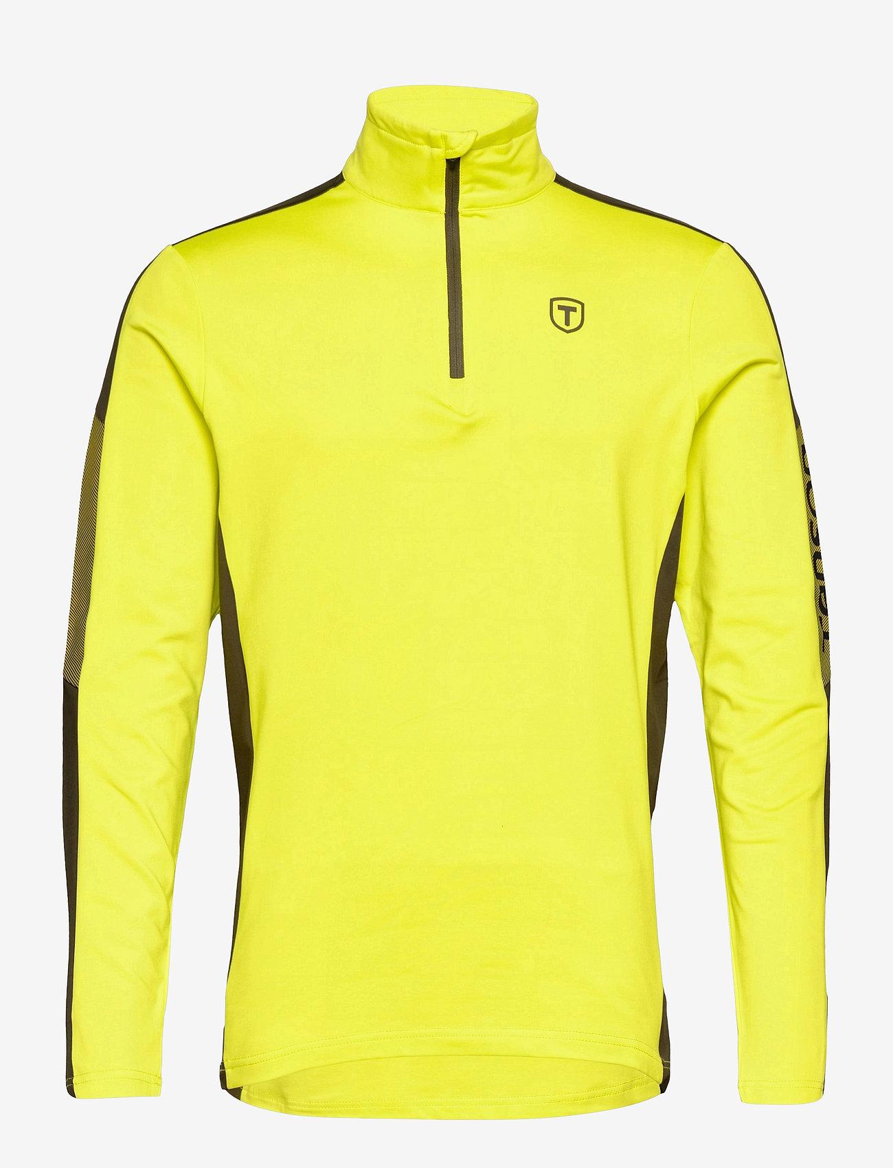 Tenson - Everly - basic-sweatshirts - light green - 0