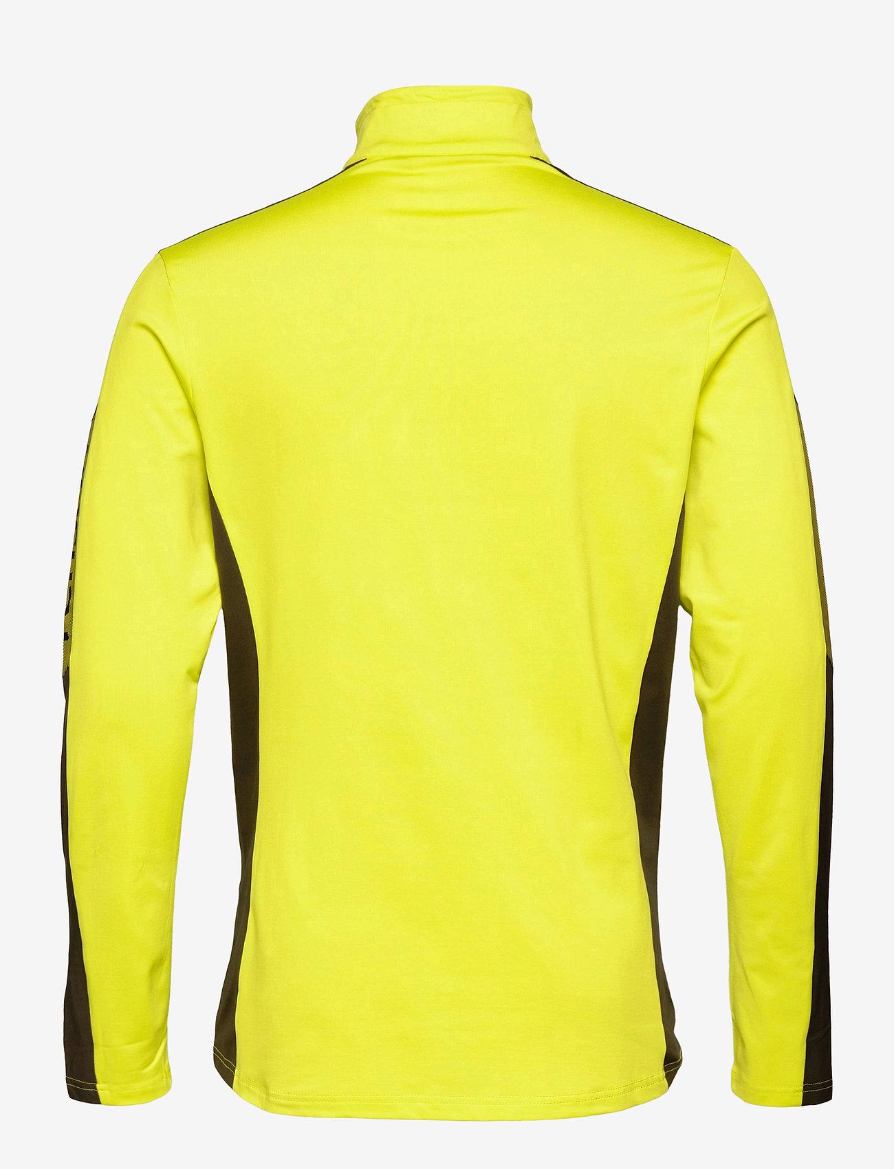 Tenson - Everly - basic-sweatshirts - light green - 1