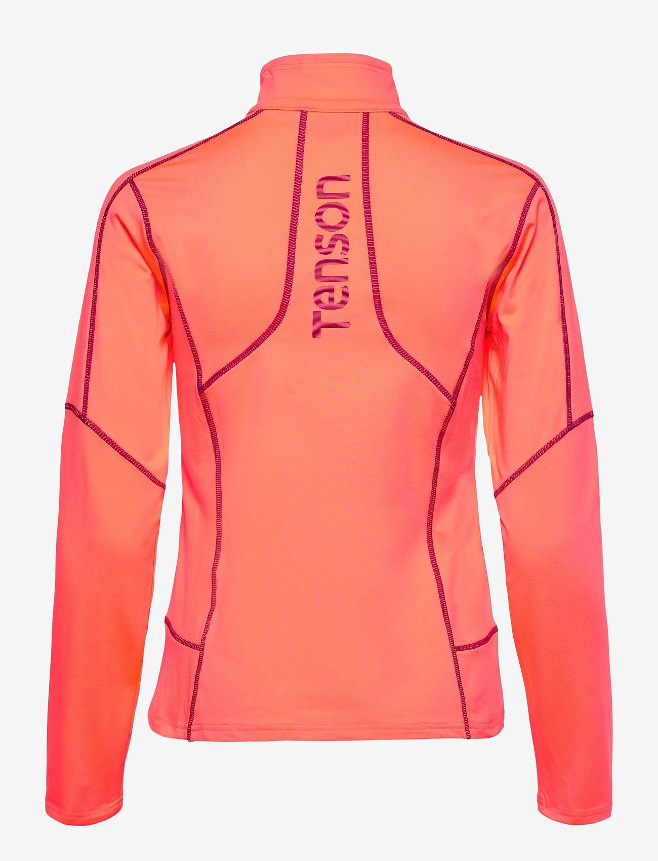Tenson - Enya - fleece - pink - 1