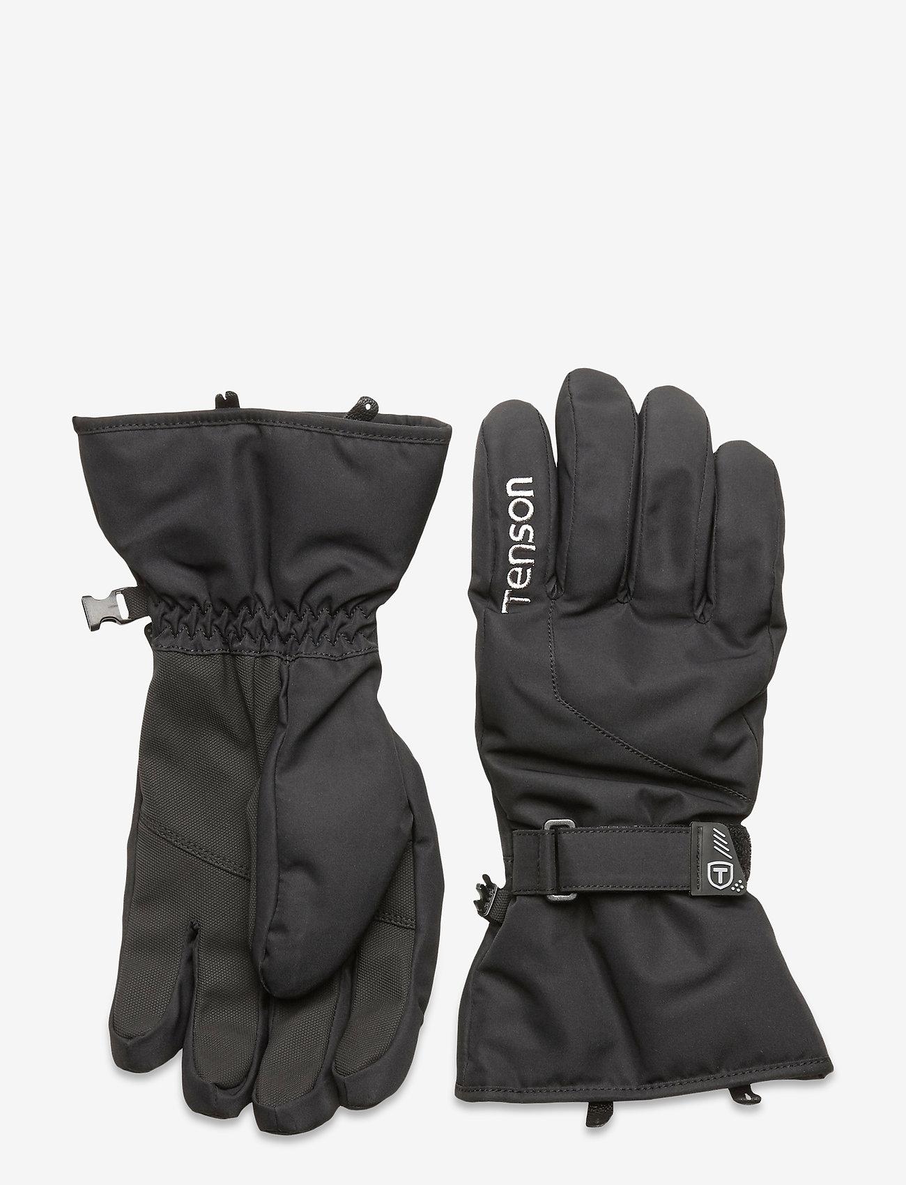 Tenson - WHISTLER GLOVE - accessoires - black - 0