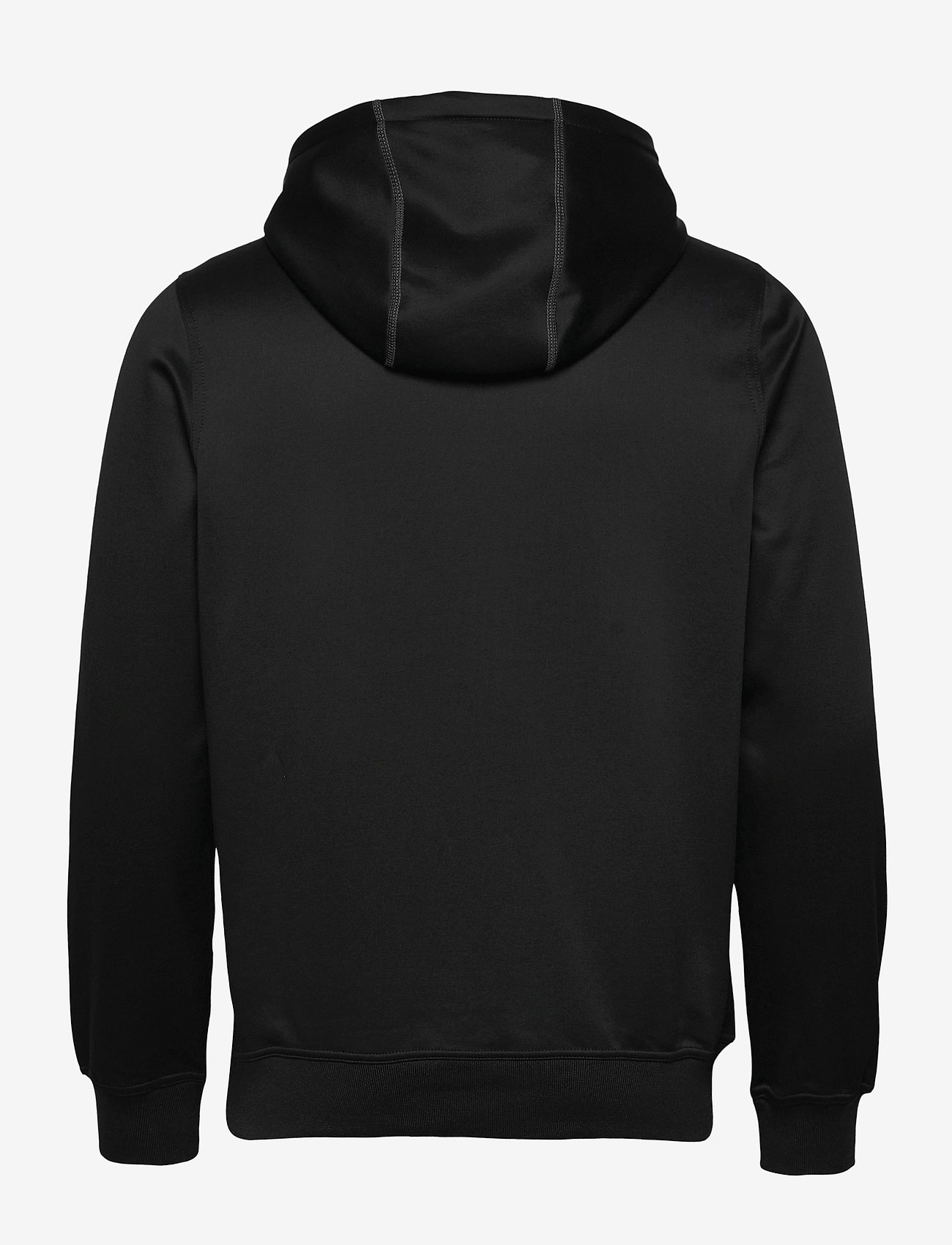 Tenson - Mount Race Hoodie - fleece - black - 1