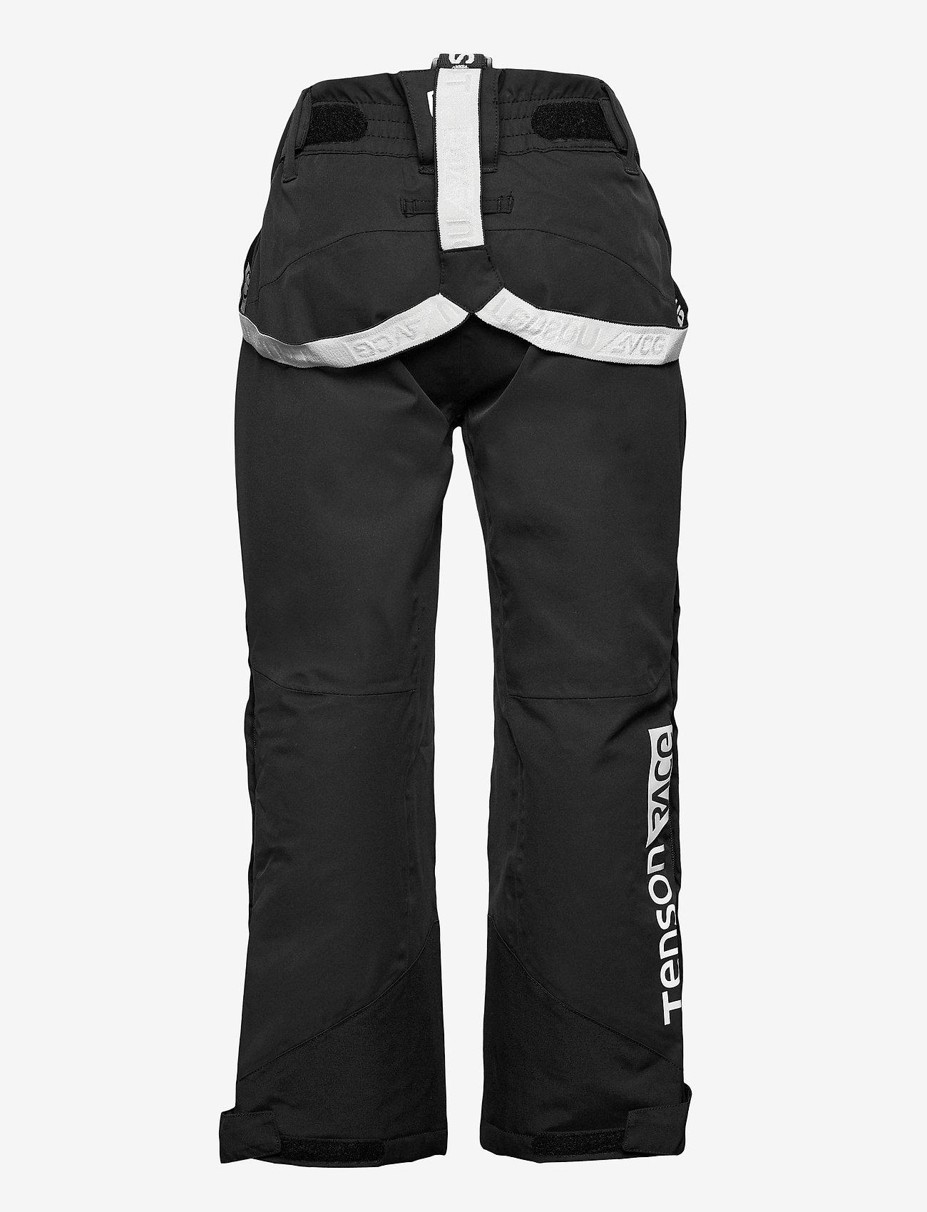 Tenson - Pow Race - winterbroeken - black - 1