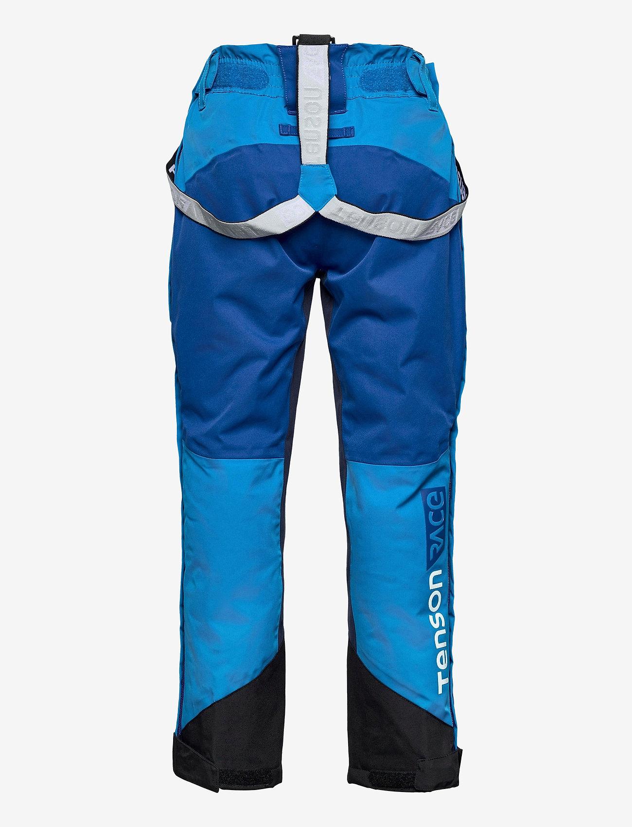 Tenson - Pow Race - winterbroeken - blue - 1