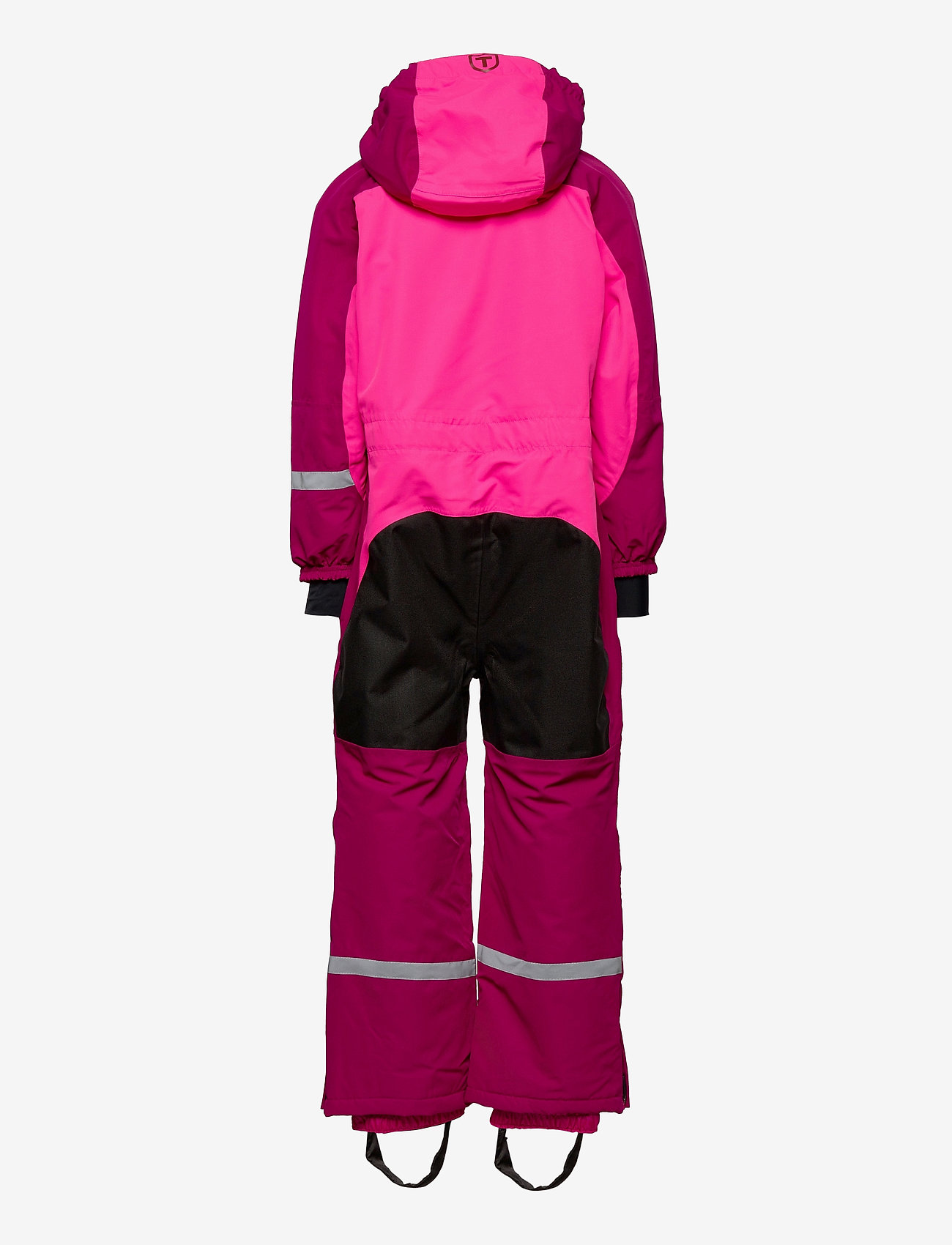 Tenson - Dibbler - snowsuit - purple - 1