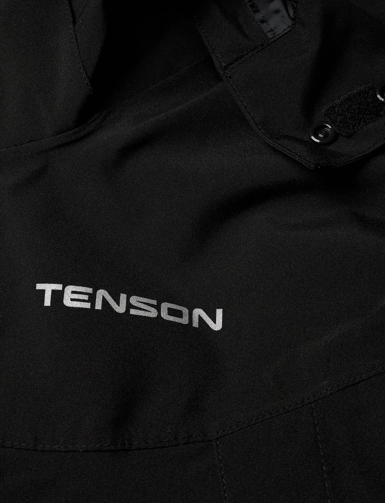 Hurricane W Set (Black) (112.50 €) - Tenson yFtlt