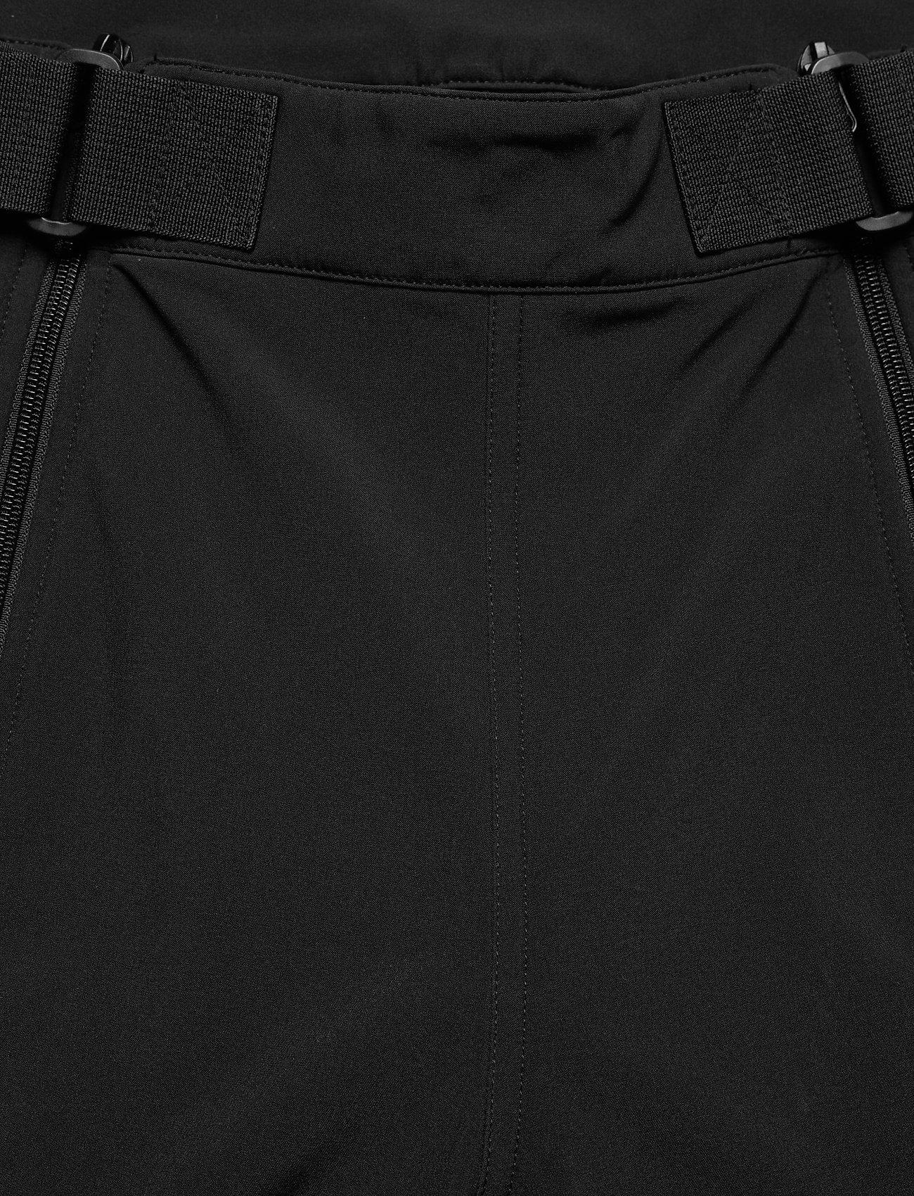 Race Ski Shorts (Black) (78 €) - Tenson kSEoK