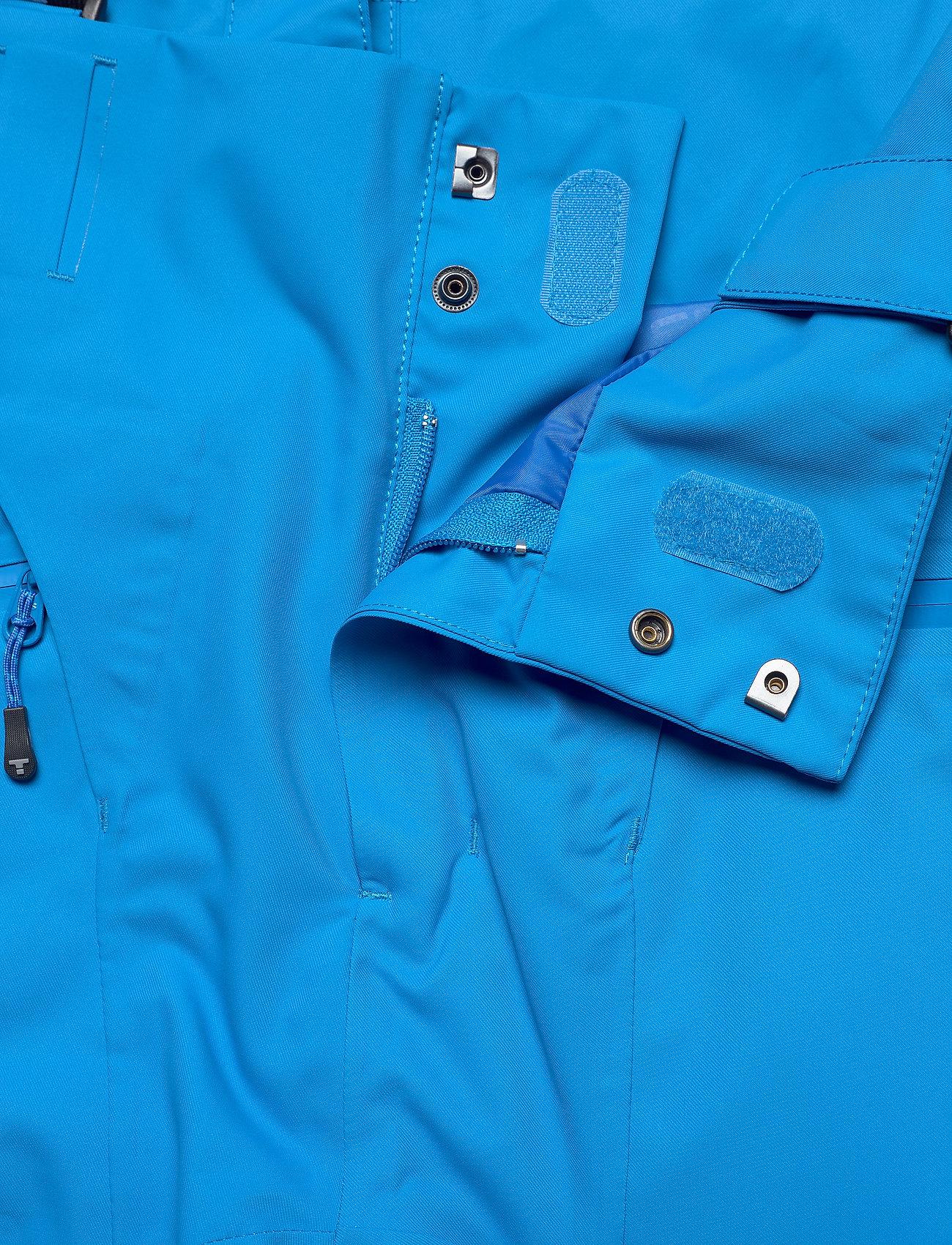 Tenson Buck Race - Bukser BLUE - Menn Klær