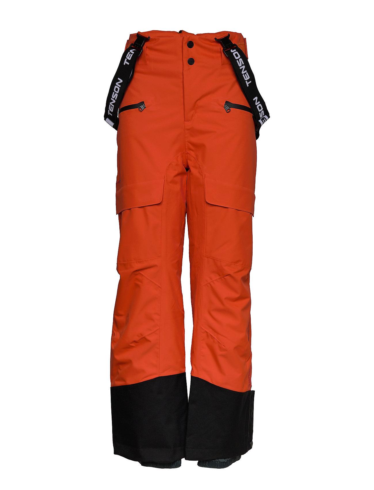 Image of Salome Sport Pants Orange Tenson (3266926921)