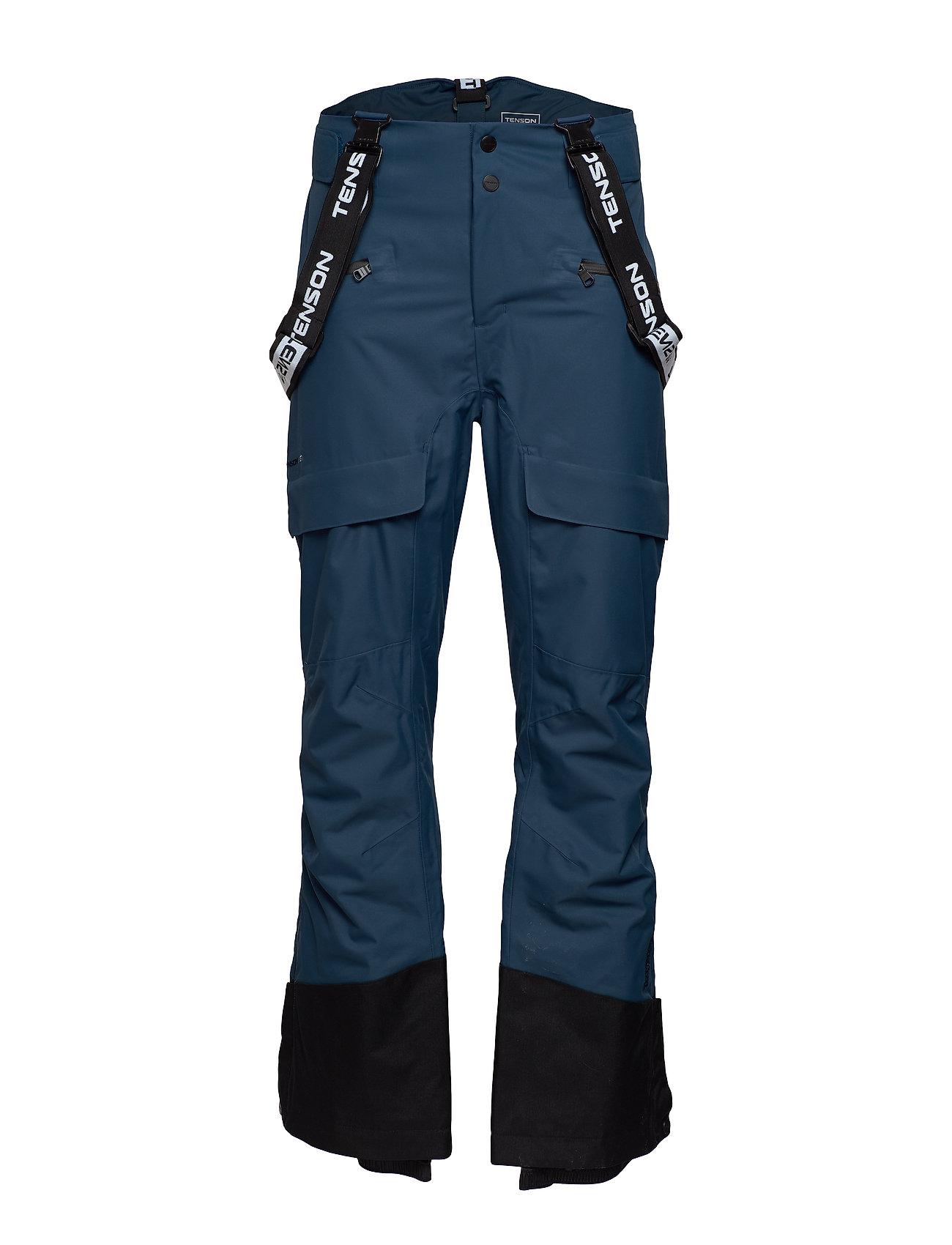 Image of Samir Sport Pants Blå Tenson (3270673163)