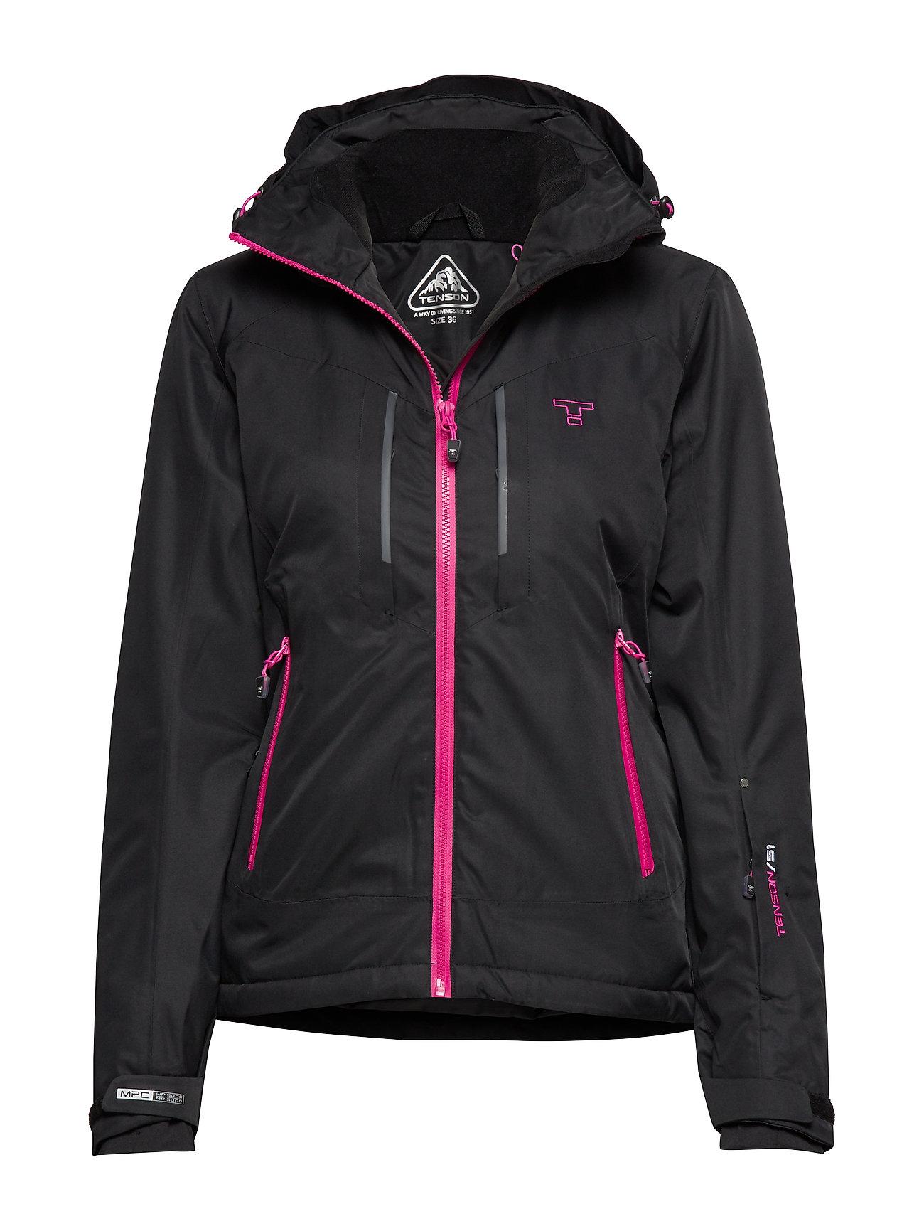 Image of Ottawa Outerwear Women Outerwear Sport Jackets Sort Tenson (3292991339)