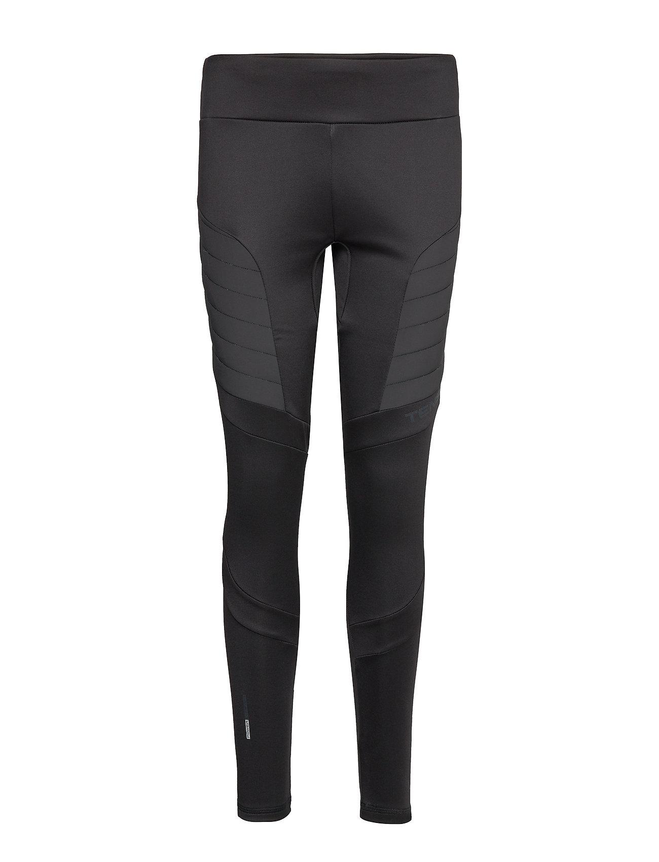 Tenson Therma Pants - BLACK