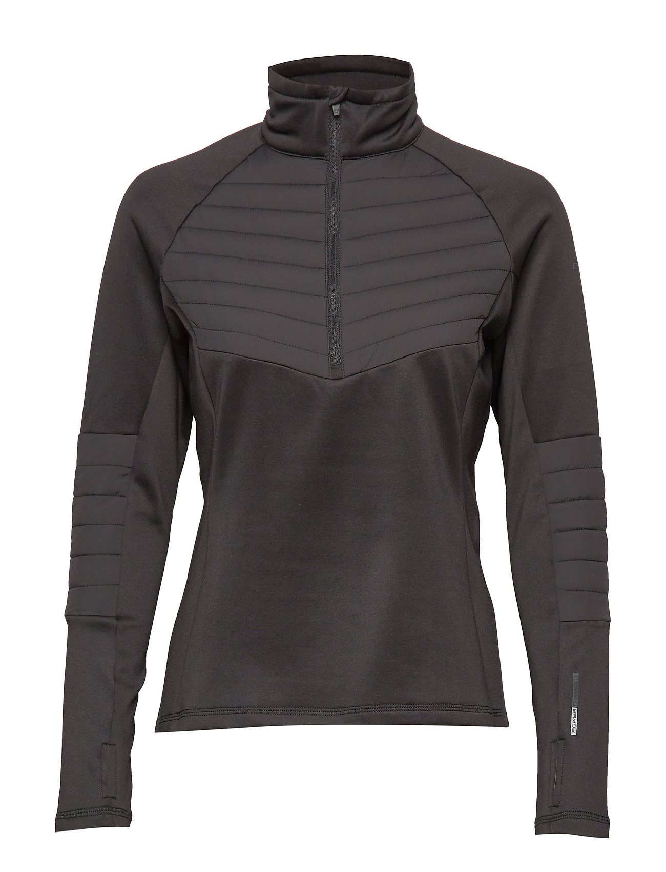 Image of Therma Top Base Layer Tops Grå Tenson (3266176919)