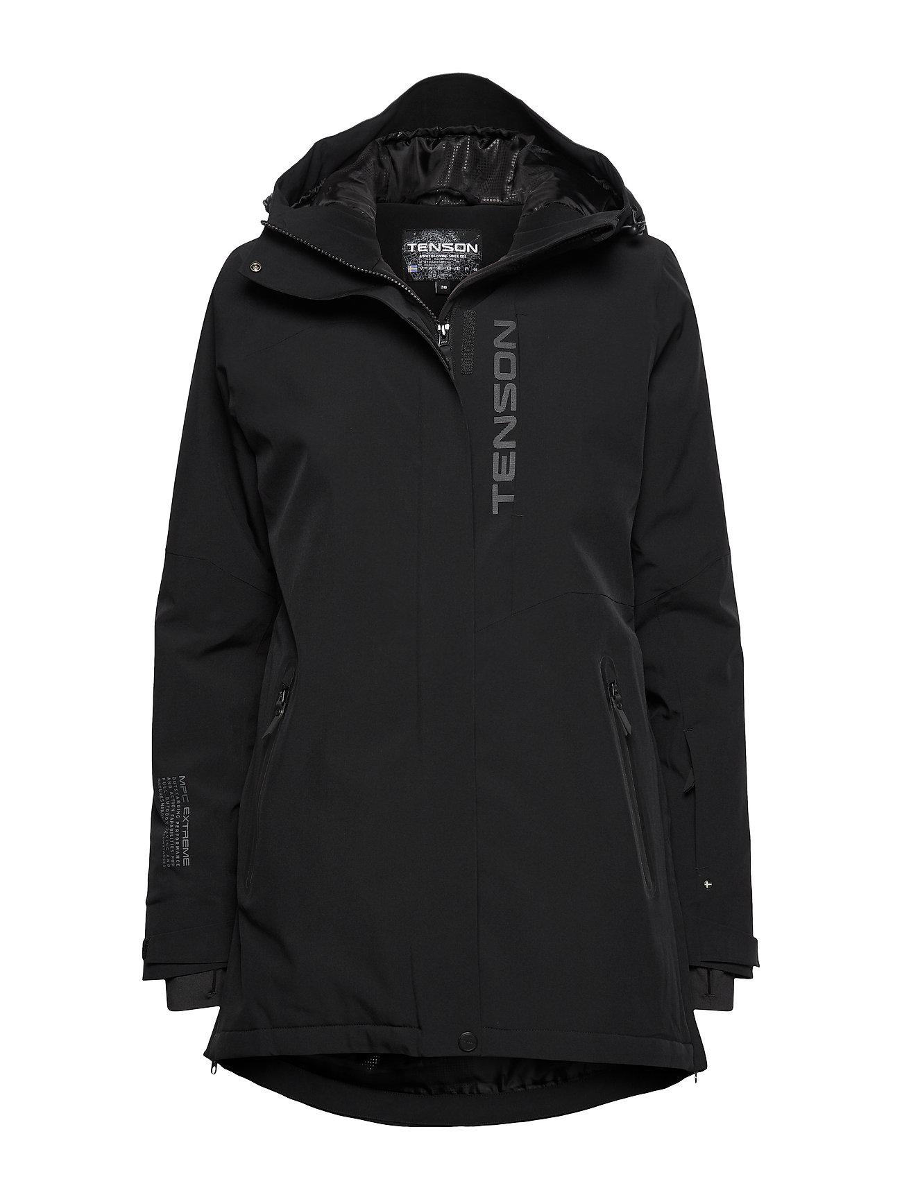 Tenson Dreamcoat - BLACK