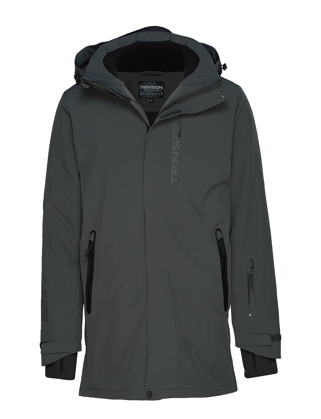 Tenson Spectre coat - KHAKI