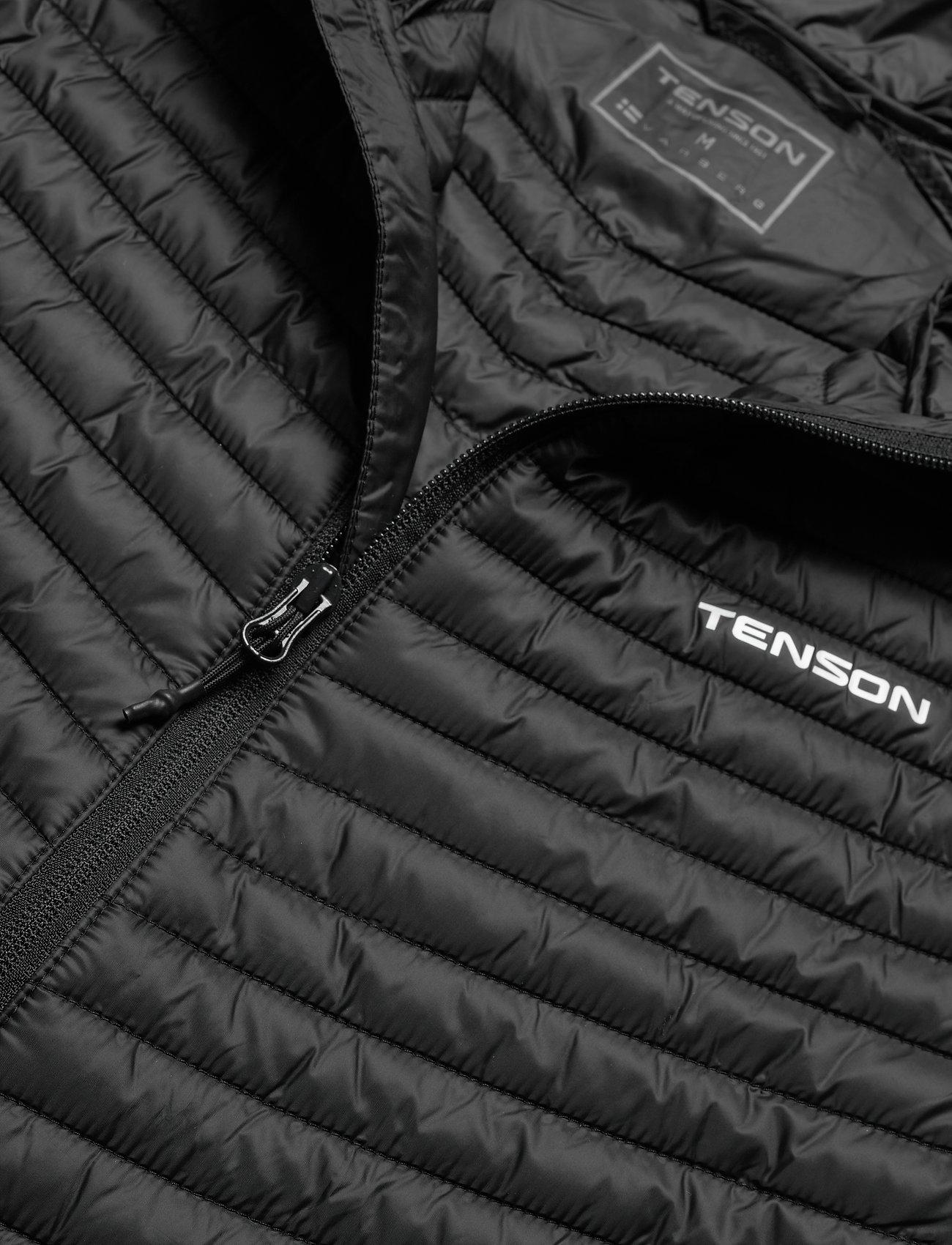 Tenson Jackson - Jakker og frakker BLACK - Menn Klær