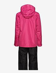Tenson - Monitor W Set - manteaux de pluie - cerise - 2