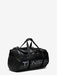 Tenson - Travel 90L - salilaukut - black - 2