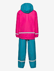 Tenson - Saturn Overall junior - sets & suits - pink - 2