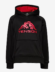 Tenson - Clint Jr Race - hoodies - black - 0