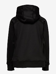 Tenson - Clint Jr Race - hoodies - black - 1