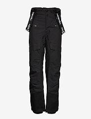 Tenson - Salome - shell pants - black - 0