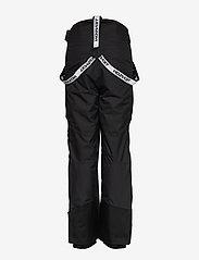 Tenson - Salome - shell pants - black - 1