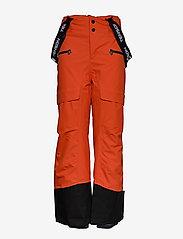 Tenson - Salome - shell pants - orange - 0