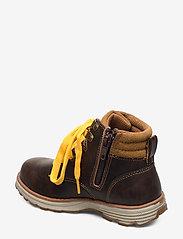 Tenson - RODEO - schoenen - brown - 2