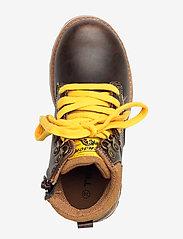 Tenson - RODEO - schoenen - brown - 3