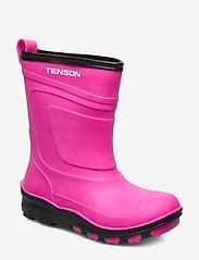 Tenson - ALFON - schoenen - cerise - 0