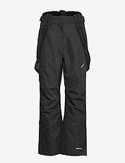 Tenson - Mirabel - spodnie narciarskie - black - 0