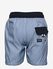 Tenson - Korfu - shorts - blue - 1