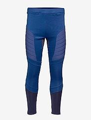Tenson - Thermo Pants - bottoms - blue - 0