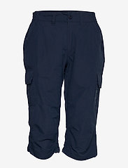 Tenson - Tatum - wandel korte broek - dark blue - 0