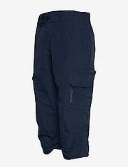 Tenson - Tatum - wandel korte broek - dark blue - 2
