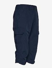 Tenson - Tatum - wandel korte broek - dark blue - 3
