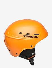 Tenson - CORE - talviurheiluvälineet - light orange - 1