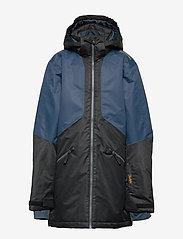 Tenson - Mochi - winterjassen - black - 0