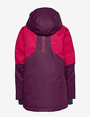 Tenson - Mochi - winterjassen - purple - 6