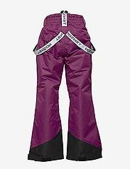 Tenson - Micha - schneehose - purple - 1